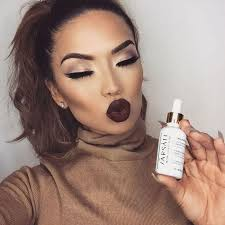 i l u v s a r a h i i on insram fall look paired with fall skin remember with the seasons changing so does the weather so its important that you keep