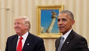 obamas oval office. President Obama Says Donald Trump Will Have To Adjust His Temperament | Fortune Obamas Oval Office M