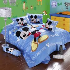 Mickey Mouse Decorations For Bedroom Bedroom Decor Mickey Mouse Bedroom Furniture Sets With Dark Blue