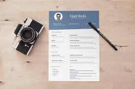 Photographer Resume Template Great Design Of Resume For A