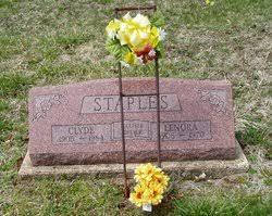 Lenora Myrtle Hanson Staples (1908-1970) - Find A Grave Memorial
