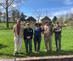 Tree Risk Assessment At Mccormick Farm Windridge Landscaping