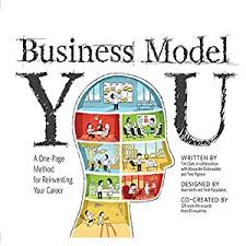 business model amazon com business model you a one page method for reinventing