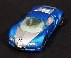 Series 3.9 spectraflame ii series 3.10 masters of the universe series 3.11 sweet. 2010 Hot Wheels Hot Auction Bugatti Veyron Satin Blue Die Cast Toy Dre Treasure Valley Antiques Collectibles