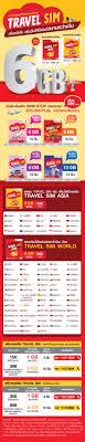 บริการโรมมิ่ง สำหรับผู้เดินทางไปต่างประเทศ – TrueMove H