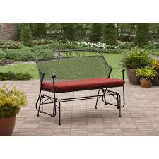 Better Homes and Gardens Clayton Court 4 Piece Patio Conversation