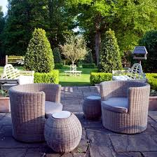 Small Picture Tips for designing a formal garden Geometric shapes and bright