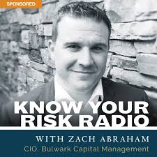 Know Your Risk Radio with Zach Abraham, Chief Investment Officer, Bulwark Capital Management