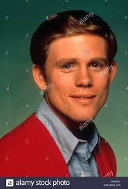 HAPPY DAYS RON HOWARD as Richie Cunningham Stock Photo - Alamy