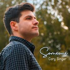 Someone by Cory Singer