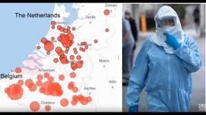 Coronavirus epidemie Nederland en Belgie - YouTube