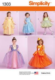 Simplicity Patterns Costumes Best Costume Patterns For Women Men Children JOANN