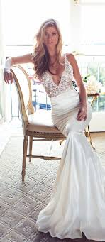 438 best Vestida para Casar images on Pinterest