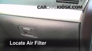 interior fuse box location 2005 2010 chevrolet cobalt 2010 2005 2010 chevrolet cobalt cabin air filter check