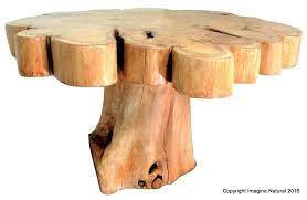 cypress stump coffee table cypress coffee table tree trunk handmade wood slab cypress coffee table coffee table legs home depot