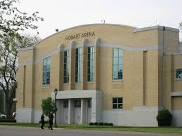 Hobart Arena Seating Chart Hobart Arena Wikipedia
