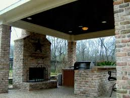 zillow gorgeous covered patio ideas art of the home outdoor yard in extraordinary balcony outdoor fireplace