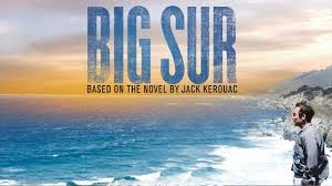 The Movie Called Big Sur Artist At Large