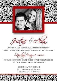 Wedding Invitations Template Psd Photoshop Gimp Damask