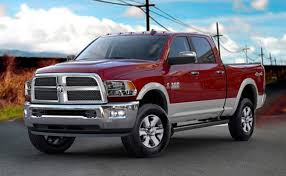 Dodge Recalls Thousands of Pickup Trucks For Steering Control Issues ...