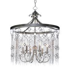 6 light chandelier for alessandra 6 light chandelier 30275sm 49 home decorators collection 6 light chandelier