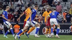 GS ile St. Johnstone rövanş maçında! Galatasaray-St. Johnstone maçı ne  zaman, hangi gün?