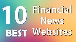 top best financial news websites top 10 best financial news websites
