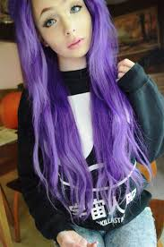 Purple Hair Style 246 best purple hair images colorful hair 6176 by wearticles.com