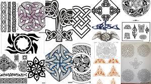 значение тату с кельтским узором клуб татуировки фото тату