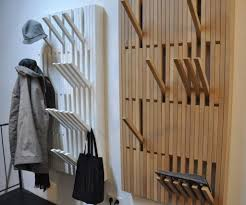 Behind The Door Coat Rack Coat Rack 100 Best Entryway Organiser Images On Pinterest Live 62