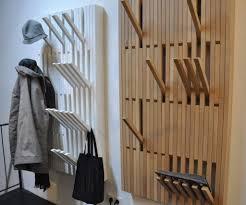 Behind The Door Coat Rack Coat Rack 100 Best Entryway Organiser Images On Pinterest Live 62