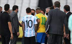 Argentina vs Brazil: Date, time and TV ...