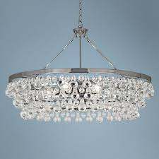 robert abbey bling chandelier small