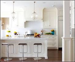 modern ball glass pendant lighting kitchen design ideas with modern chrome bar stool and white modern antique white pendant lighting