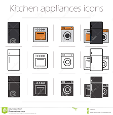 Domestic Kitchen Appliances Household And Kitchen Appliances Domestic Electronics And