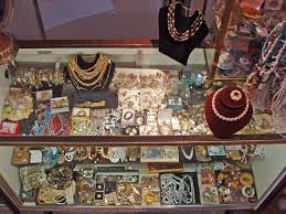 Image result for vintage costume jewelry