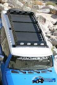 off road unlimited roof racks complete roof rack comparison toyota fj cruiser forum