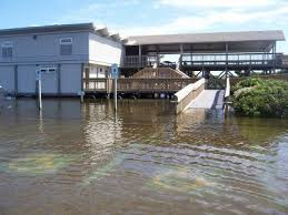 King Tides Project Seeks High Water Photos Coastal Review