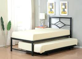 twin bed with pop up trundle. Daybed With Popup Trundle King Size Vanity Bedroom Cool Metal Pop Up . Twin Bed