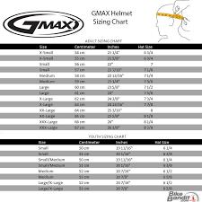 78 Prototypal Gmax Gm54s Size Chart