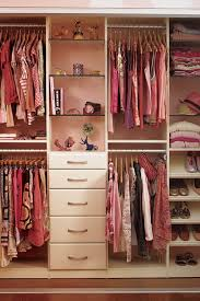 Awesome Girl Closet Ideas Pictures dream home