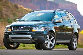Used 2014 Volvo XC90 for sale - Pricing & Features | Edmunds