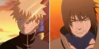 The 10 Worst Things Naruto & Sasuke Have Done To Each Other