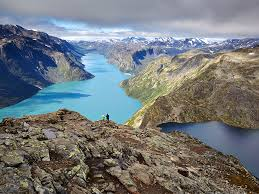 World's Best Hikes: Thrilling Trails - National Geographic