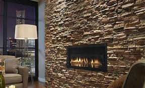 Small Picture Interior Stone Wall Black Interior