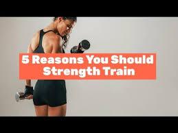 shape without strength training