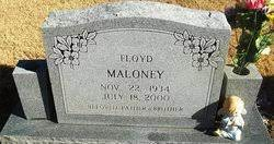 James Floyd Maloney (1934-2000) - Find A Grave Memorial