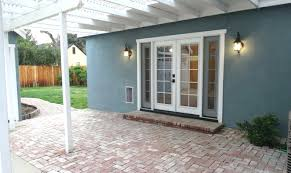 dog doors for french doors. Sliding Door With Dog Built In French Doors Perkiness Large For D
