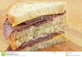 cold roast beef sandwich. Contemporary Roast Download Cold Roast Beef And Cheddar Sandwich Stock Photo  Image Of  Ciabatta White Inside
