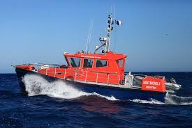 Unsinkable Boat Design Sar Boat 120 12m Frp Search And Rescue Fast Patrol Boat